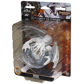 Star-Spawn of Cthulhu: Pathfinder Deep Cuts Unpainted Miniatures (W9)