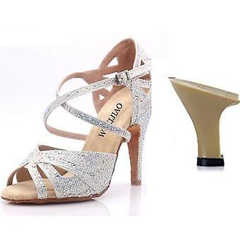 Dámské apos;s latinské taneční boty