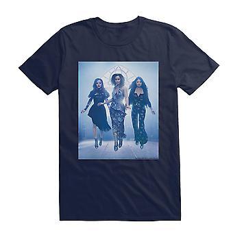 Charmed 2018 Reboot Sisters t-paita
