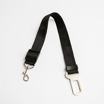 Pet Dog Cat Car Seat Belt Adjustable Harness