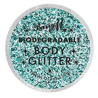 Barry M 3 X Barry M Biodegradable Body Glitter - Treasured