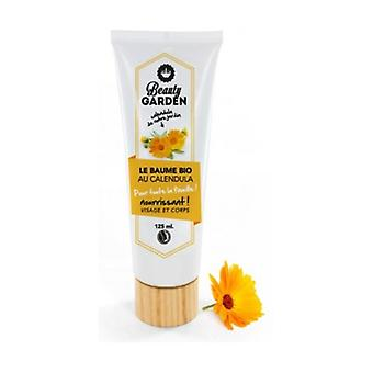 Bio balm with family marigold 125 ml (Floral)