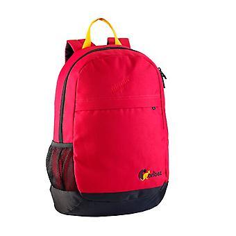 Caribee Adriatic Backpack 27L - Red