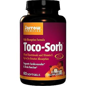 جارو صيغ TocoSorb Softgels 60