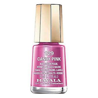 Mavala Nail Colour - Candy Pink