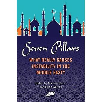 Seven Pillars - What Really Causes Instability in the Middle East? by