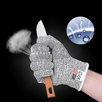 High-strength Grade Level 5 Protection Safety Anti Cut Gloves