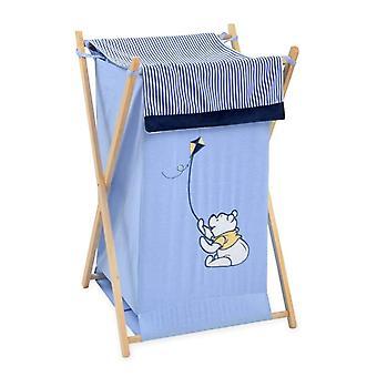 Blue Winnie The Pooh Kite Hamper
