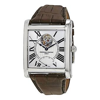 Frederique Constant Persuasion Carre Automatic Men's Watch FC-680MS4C26