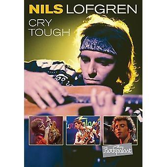 Nils Lofgren - Cry Tough [DVD] USA import
