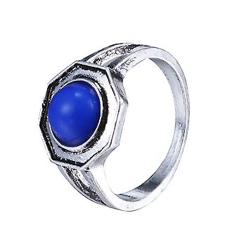 Vampire Diaries Anime Ring Kol Mikael's Alloy Finger Ring For Cosplay