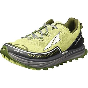 Altra Women's Shoes Timp trail Low Top Lace Up Running Sneaker