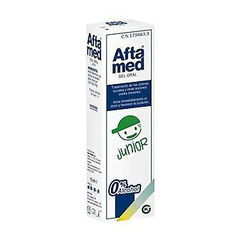 Aftamed Gel Junior 15 ml