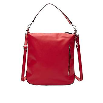 s.Oliver (Bags) 201.10.003.30.300.2037060, Pockets, Women's Pocket, Orange (2836 Orange), one size