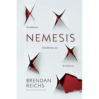 Nemesis av Brendan Reichs