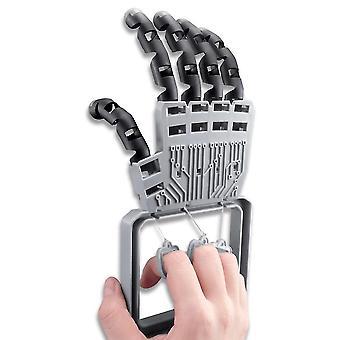 Diy Manipulator Självmontering Handgjord Robot Hand Barn & Leksaker