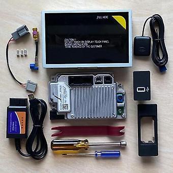 Sync3 マルチメディア システム アセンブリ キット