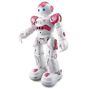 Akıllı Programlama Hareket Kontrol Robotu Rc Oyuncak Eğlence
