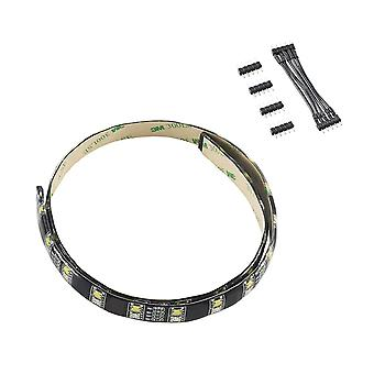 CableMod WideBeam Hybrid LED Strip 60cm - RGB/W