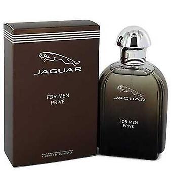 Jaguar Prive Tekijä Jaguar Eau De Toilette Spray 3.4 Oz (miehet) V728-550419