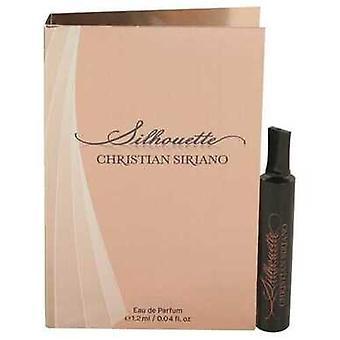 Silhouette By Christian Siriano Vial (sample) .04 Oz (women) V728-533923