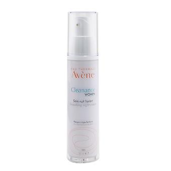 Cleanance women smoothing night cream for blemish prone skin 264097 30ml/1oz