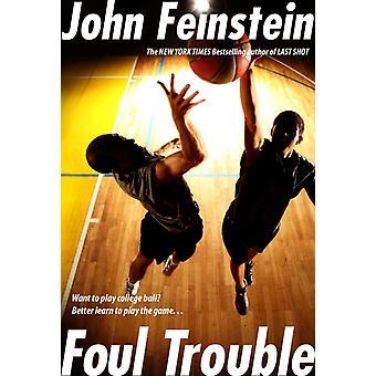 Foul Trouble door John Feinstein