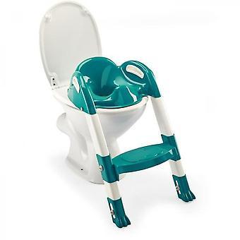 Kiddyloo Toilet Reducer - Émeraude verte