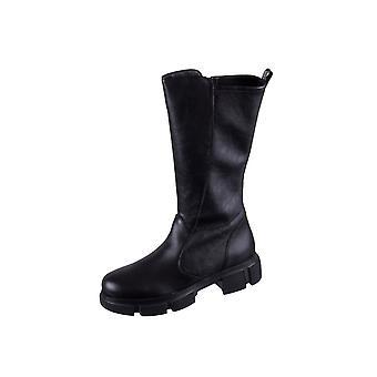 IGI&CO Donna Velar 8187300nero universal hela året kvinnor skor