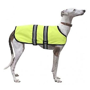 Nayeco Water Resistant X-Trek Neon Coat (Dogs , Dog Clothes , Coats and capes)