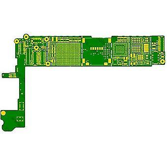 Digital Authorization Code Work Circuit Diagram For Intelligent Phone