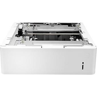 HP LaserJet 550-arks pappersmagasin, Pappersfack, HP, LaserJet Enterprise M607dn