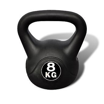 Kahvakuula 8 kg