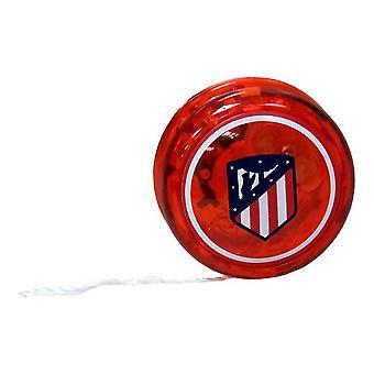 Yo-yo Atlético Madrid