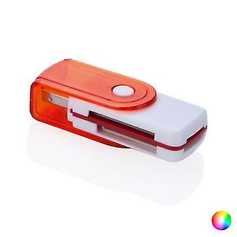 Desktop computers card reader 143972