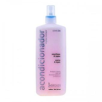 Non-clarifying Conditioner Leave In Broaer 19100 19100 19100