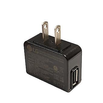 Chargeur OEM LG Universal Home pour téléphone/Bluetooth, chargeur USB universel