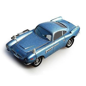 Autók Miss Shally Ötvözet Gyermek Versenyautó Gyermek játékautó modell