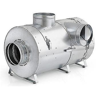 Ventilator Energy Saving Hot Air Distribution Set Distributor 400/600/1000m3/h