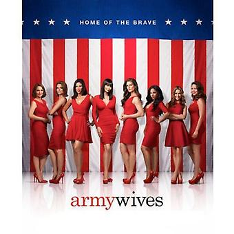 Army Wives: Season 7 [DVD] USA import