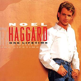 Noel Haggard - en livstid [CD] USA import