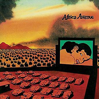Paperhead - Africa Avenue [CD] USA import