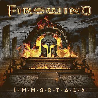 FIREWIND - import unsterblichen [Vinyl] USA