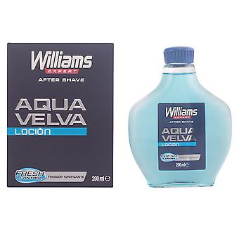 Williams Aqua Velva After Shave Lotion 200 Ml For Men