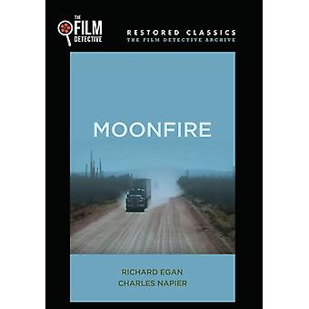 Importazione USA MOONFIRE [DVD]
