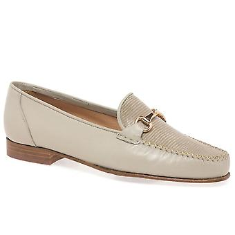 Charles Clinkard Charm Womens Casual Slip On Shoes