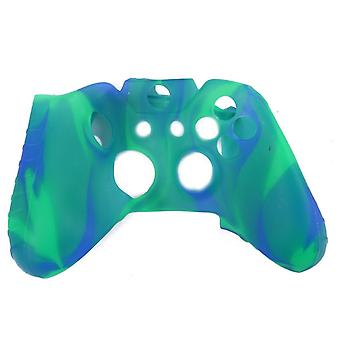 REYTID Controller Skin Silicone Protective Rubber Cover Gel Grip Case - Compatible with Microsoft Xbox One Gamepad