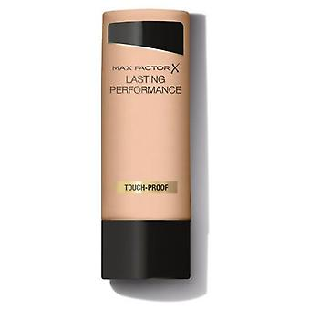 Max Factor Makeup Base Lasting Performance Foundation zacht beige