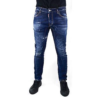 DSquared2 netjes Biker S74LB0014 Jeans
