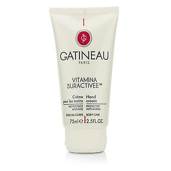 Gatineau Vitamina Suractivee handcrème - 75ml/2.5 oz